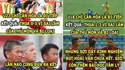 HẬU TRƯỜNG (15.9): Bóng đá Việt không bao giờ khá lên