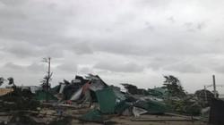 Bão số 10: 11 người chết, bị thương, gần 24.000 nhà bị hư hỏng