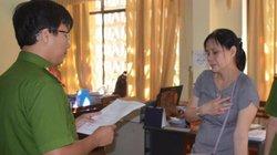 Nữ cán bộ Ban Dân tộc tỉnh lừa xin việc chiếm đoạt hơn 5 tỷ đồng