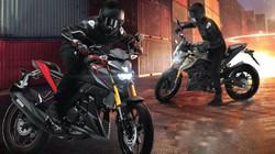 Yamaha giảm giá đồng loạt trong tháng ngâu
