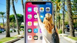 Phí sản xuất iPhone X rẻ, Apple lời to
