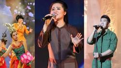 Thùy Dung, Quang Dũng...khiến khán giả rơi nước mắt khi hát về mẹ