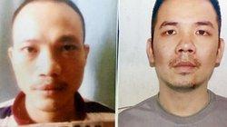 Clip: Cung đường trốn chạy của 2 tử tù