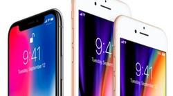 BẤT NGỜ: Màn hình iPhone X lại nhỏ hơn iPhone 8 Plus