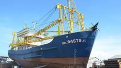 Vụ tàu 67 nằm bờ 2 năm: Doanh nghiệp đóng tàu thua kiện kháng án