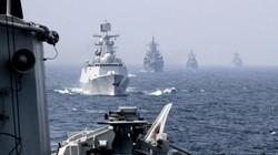 Nga- Trung Quốc tập trận gần biên giới Triều Tiên
