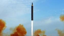 Bất ngờ số tên lửa Triều Tiên phóng dưới thời Kim Jong-un