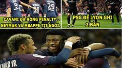 """HẬU TRƯỜNG (18.9): PSG """"ăn rùa"""", Pedro khiếp vía Arsenal"""