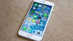 """iPhone X sắp """"lên kệ"""", iPhone 6s vẫn rất """"chát"""""""