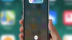 Đã đến lúc bạn phải thay đổi cách khởi động lại iPhone