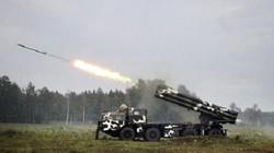 Xem Nga tập trận biết chiến tranh với NATO diễn ra thế nào