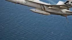 Trận không chiến định mệnh dài 8 phút của phi công Mỹ