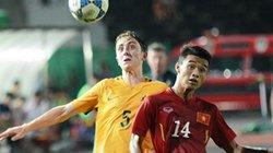 "U16 Australia ""trảm tướng"" trước trận gặp U16 Việt Nam"