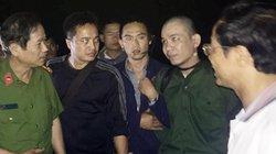 Vụ 2 tử tù vượt ngục: Kịch tính cuộc vây bắt trong rừng thẳm