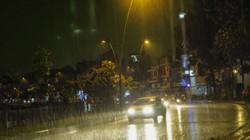 Dự báo thời tiết hôm nay (20.9): Chiều tối và đêm nay, Bắc Bộ chuyển từ nắng nóng, oi bức sang mưa
