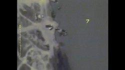 Chiến đấu cơ Nga thổi bay khủng bố IS dọc bờ sông Syria