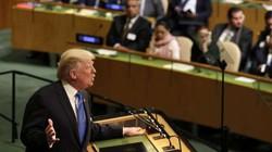 """Ý đồ của ông Trump khi dọa """"hủy diệt hoàn toàn"""" Triều Tiên?"""
