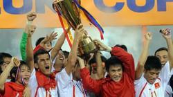 V.League đã khác so với thời ĐT Việt Nam vô địch AFF Cup 2008