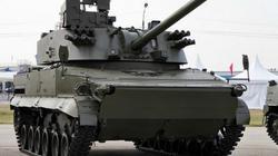 Năm 'vị thần chiến tranh' đáng sợ nhất của pháo binh Nga