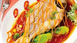 Những món ăn được yêu thích nhưng lại gây nguy hiểm đến tính mạng