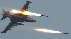 """Tấn công lính Nga, 850 khủng bố bị """"nướng chín"""" ở Syria"""