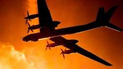 """Chiến đấu cơ Nga dội """"bão lửa"""" thiêu 850 tên khủng bố thành tro"""