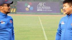 HLV U16 Mông Cổ nói gì trước trận gặp U16 Việt Nam?