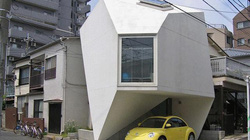 """Những kiến trúc độc lạ """"chỉ có thể là Nhật Bản"""""""