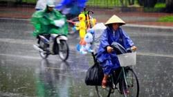 Dự báo thời tiết hôm nay (22.9): Cảnh báo mưa dông diện rộng ở Nam Trung Bộ, Tây Nguyên, Nam Bộ