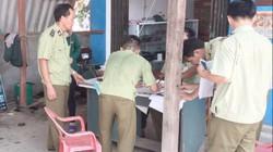 Hà Tĩnh:  Liên tiếp xử phạt cây xăng tự ý tăng giá bán sau bão