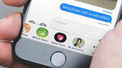 Mách nước khai thác những tính năng mới của iMessage trên iOS 11
