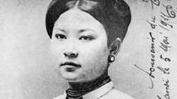 """""""Hồng nhan bạc phận"""", cuộc đời 3 chìm 7 nổi của nhan sắc nổi tiếng Hà Nội xưa"""