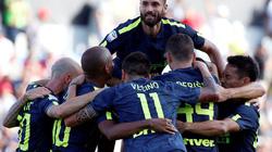 Lịch phát sóng bóng đá ngày 24.9 và 25.9: Thành Milan dễ thở?