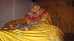 Mỵ Châu công chúa là mẹ của Triệu Văn Vương nước Nam Việt?
