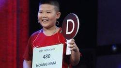 """Cậu bé 8 tuổi khiến MC Lại Văn Sâm """"bật ngửa"""" khi tự ra giá """"9 triệu bảng Anh"""" cho mình"""