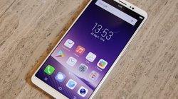 Vivo lần đầu ra mắt smartphone tràn màn hình, camera selfie 24MP