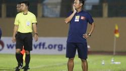 HLV U16 Việt Nam tiết lộ lý do thua U16 Australia