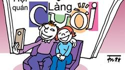 Hội quán Làng Cười thi kể chuyện cười (57)