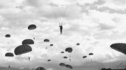 Hẩm hiu số phận lính dù Mỹ trong Chiến tranh Việt Nam