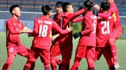 BXH các đội nhì bảng vòng loại U16 châu Á: Việt Nam giành vé đi tiếp