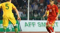 """U19 Việt Nam: HLV Hoàng Anh Tuấn gạt 2 """"trò cưng"""""""