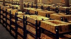 Bí mật động trời bên trong hầm vàng 4.600 tấn