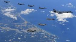 Hành động lạ của Triều Tiên sau lời dọa bắn rơi máy bay Mỹ