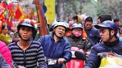 """Đại diện hiệp hội SX xe máy Đài Loan """"chê"""" giao thông VN lộn xộn"""