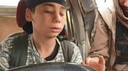 Chiến binh IS nhí lái xe bom nổ tung tiền đồn quân sự Syria