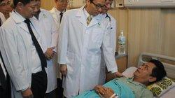 Bộ Y tế tăng cường các giải pháp chăm sóc sức khỏe người cao tuổi