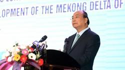"""Thủ tướng chỉ đạo nóng tại """"Hội nghị Diên Hồng"""" về biến đổi khí hậu"""