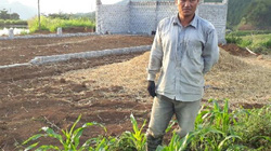Làm giàu ở nông thôn: Mãn hạn sau 9 năm tù về nuôi cá thu 300 triệu