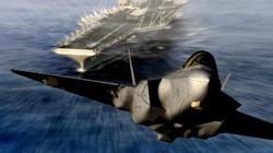 Không quân Mỹ: Ơn giời! F-35 đã có thể chiến đấu