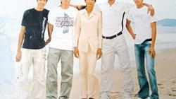Chiều cao khó tin của gia đình ngôi sao bóng chuyền Ngô Văn Kiều